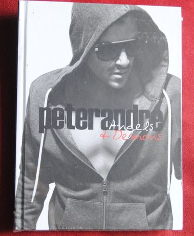 Peter Andre*Angels + Demons/DVD
