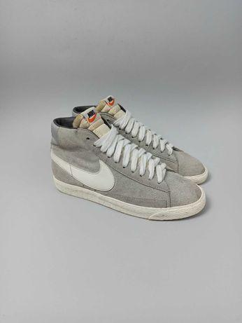 Кроссовки Nike Blazer Vintage Размер 40 (25,7 см.)