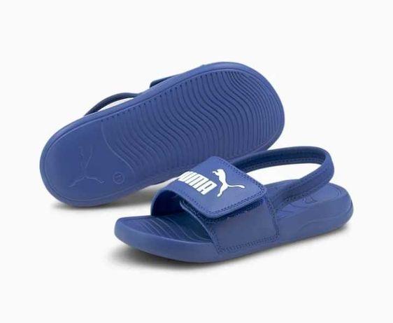 Босоножки сандалии Детские новые пума puma 33 оригинал
