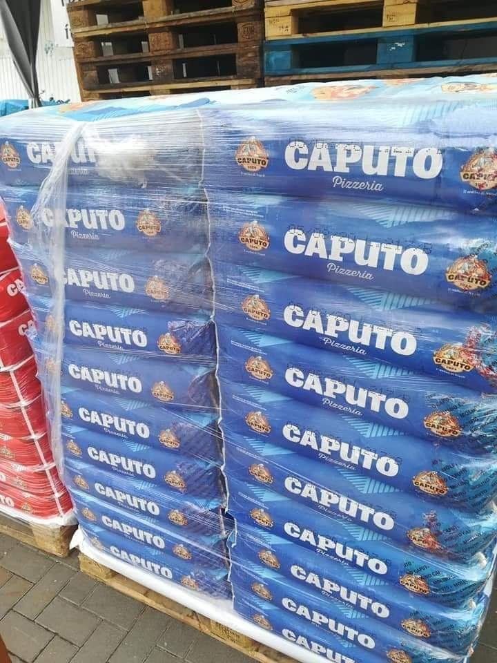Італійське борошно итальянская мука Caputo капуто 25 кг