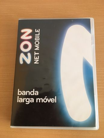 Pen banda larga móvel ZON/NOS