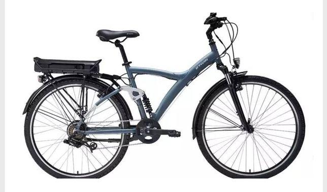 Btwin Riverside Original 920 E Electric Hybrid Bike – 2020