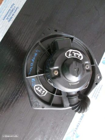 Motor sofagem REF0221 NISSAN / 100NX /