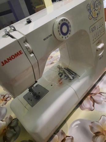 Швейная машинка Janome ps 11
