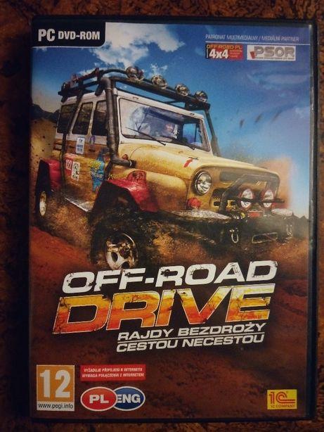 Off-Road Drive Rajd Bezdroży PL PC