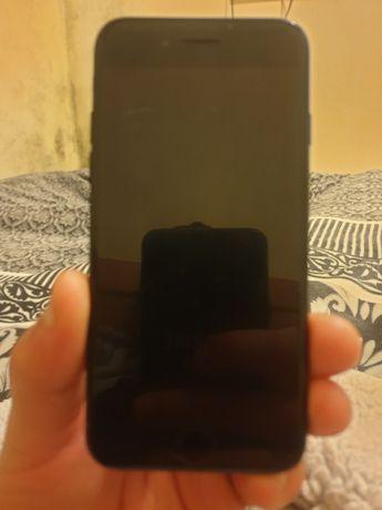 Iphone 7 preto mate
