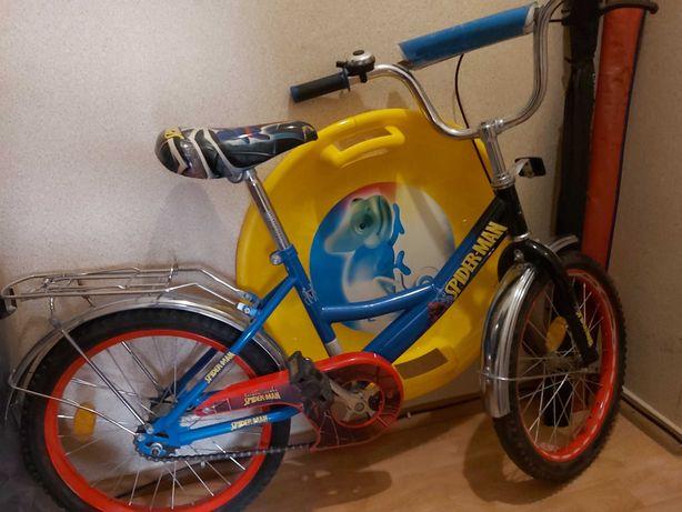 """Велосипед двоколісний, 18"""" (дюймів)"""