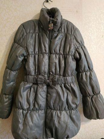 Куртка курточка пальтишко для девочки