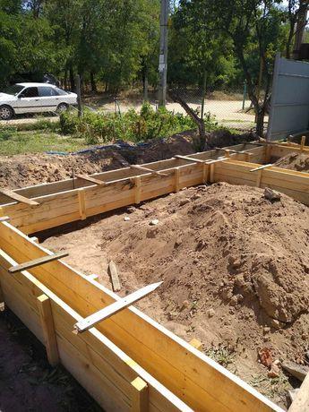 Копка ручная ( земляные работы ), демонтаж (строительные работы)