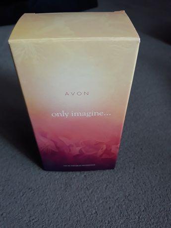Sprzedam perfumy Only Imagine Avon 50ml