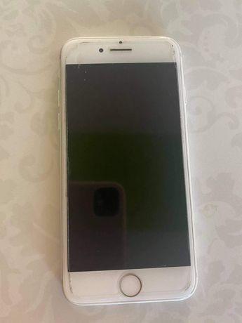 Zadbany  iPhone 7 w dobrej cenie