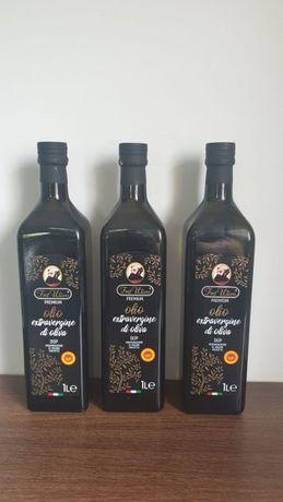 Олія оливкова 1л скло. Акція!