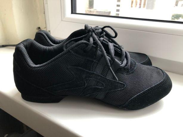 Buty do tańca Sansha 39, jak nowe, tylko raz użyte