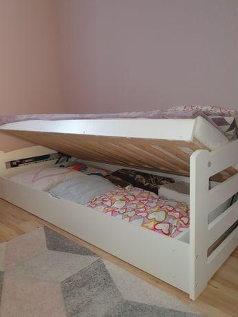 Łóżko jak nowe 200/90