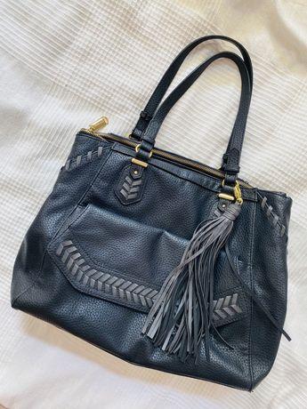 Steve Madden czarna torebka A4