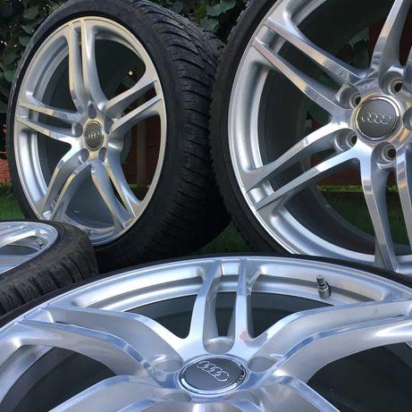 Колеса диски Audi R8 S RS 5x112 R19 Ковані Різноширокі