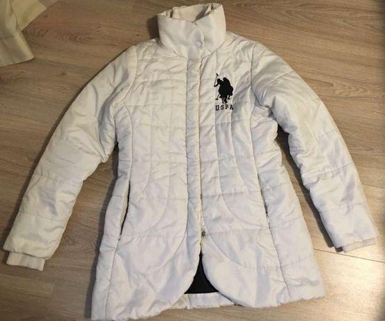 Стильная, брендовая куртка, Polo Assn