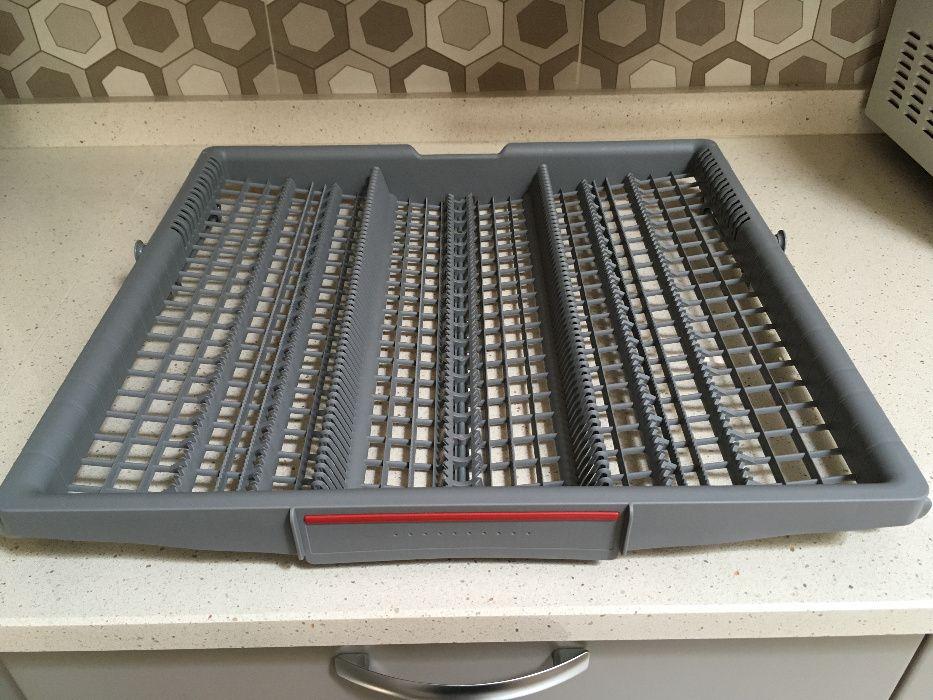 gaveta para talheres de máquina lavar louça Bosch