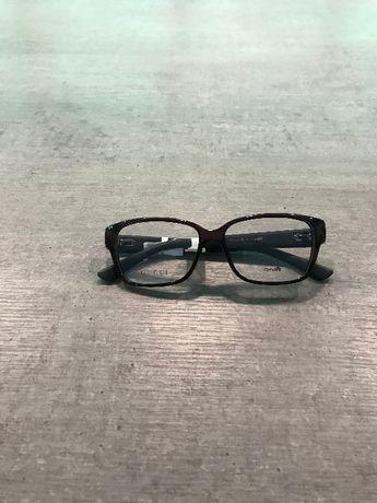 Okulary Oprawki Korekcyjne Gucci 3717