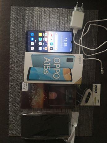 Telefon Oppo A15S