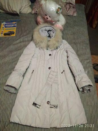 Осень Зима пальто