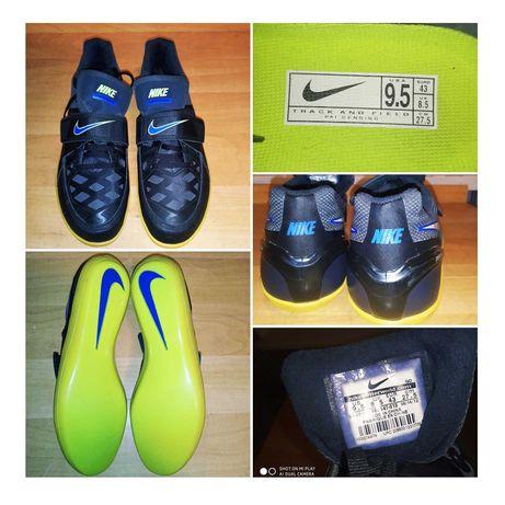 Металки обувь для спорта
