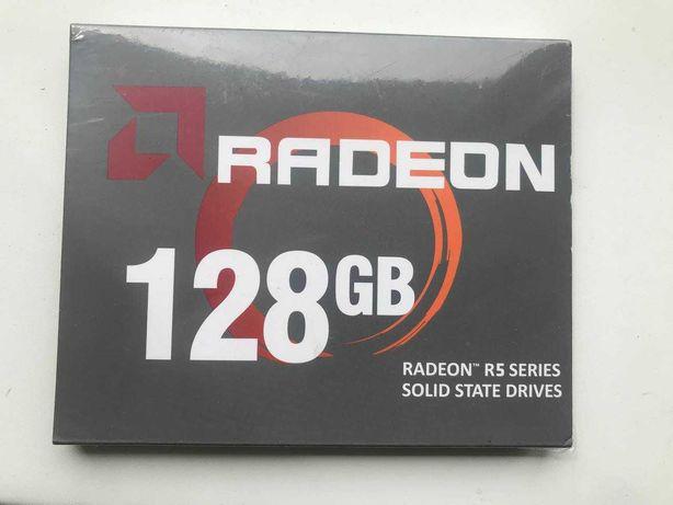 SSD диск 128GB Radeon R5 AMD