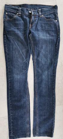 Spodnie jeans Levi Strauss Levi's 603