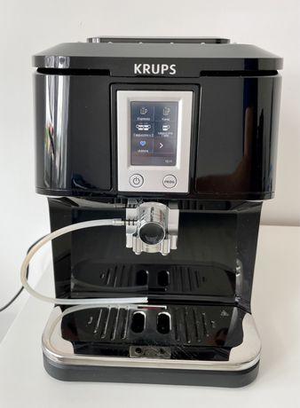 Ekspres KRUPS EA8808 gwarancja serwis