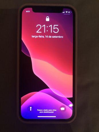 Iphone 12 mini c/ 1 mês de uso