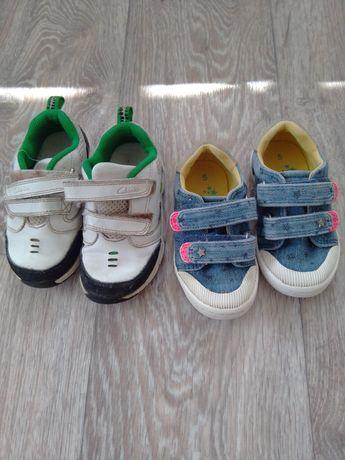 Детская обувь, кроссовки, кеды