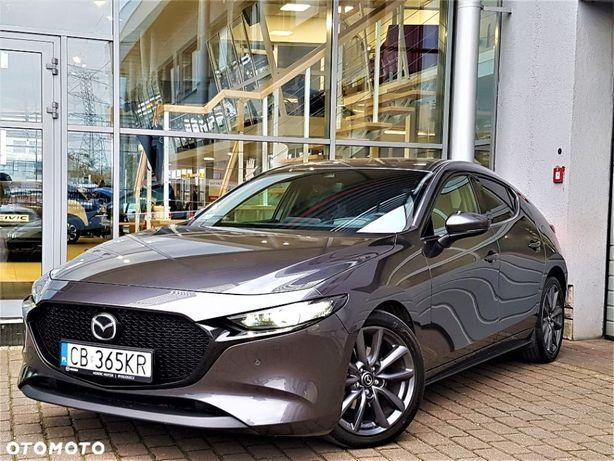 Mazda 3 Mazda 3 122 Km