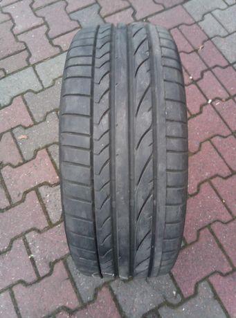 Używana opona 205/45R17 Bridgestone Potenza RE050A