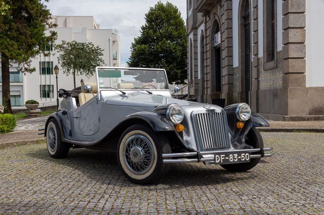 Aluga-se carro para casamentos/eventos