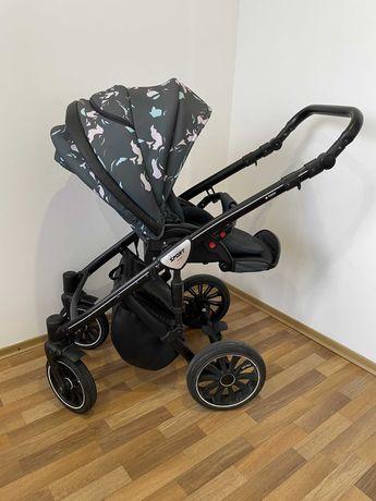 Продам коляску Anex спорт 2в1