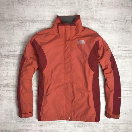горно лыжная куртка the north face 3в1 оригинал jack wolfskin columbia