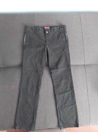 Eleganckie spodnie Vistula rozmiar 176
