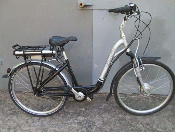 Электровелосипед Vital Bake 36 вольт 250 ватт 8fan колесо.