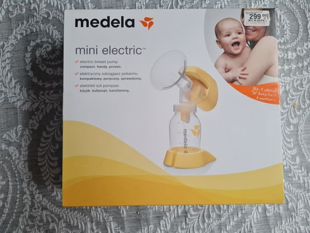 Medela mini electric Nowy