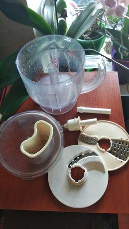 Чаша с терками для комбайна ,аксесуары, соковыжималка   для Skarlet
