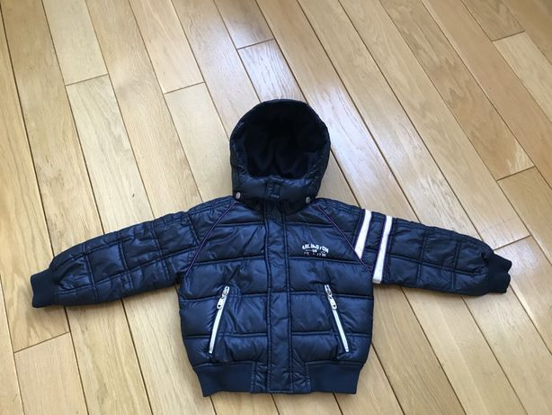 Куртка весняна, демісезонна, Dodipetto 98/104