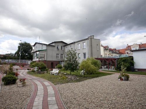Pokoje z aneksami kuchennymi, grill ogród ,parking