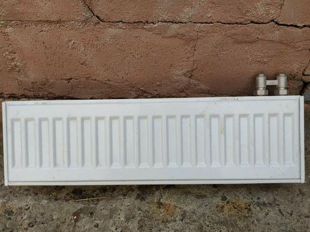 Радиаторы отопления. 5 штук.