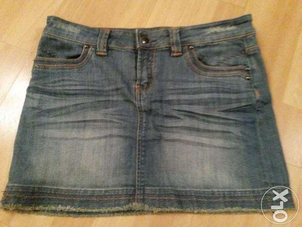 Spódnica jeansowa Orsay rozmiar 40