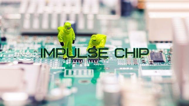 РЕМОНТ и ОБСЛУЖИВАНИЕ цифровой электроники Impulse Chip