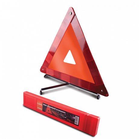 Знак аварийный LAVITA усиленный (Знак аварийной остановки)