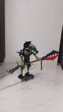 LEGO CHIMA оригинал Chi Cragger 70203