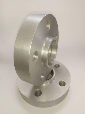 14Проставки дисков из алюминия.