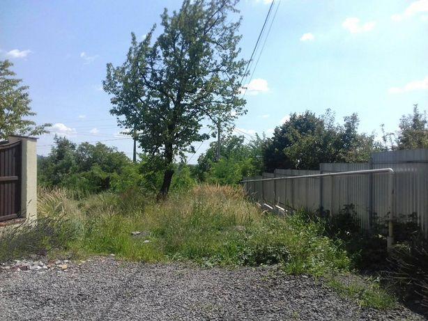 Продажа земельного участка под жилую застройку в г. Мукачево