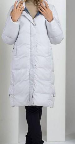 Пальто фирменное, Hannan Liuni